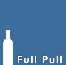 Full Pull Wines logo